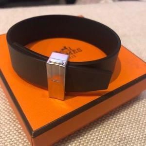 Hermès. Bracelet   Authentic
